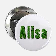 Alisa Grass Button