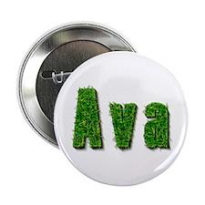 Ava Grass Button