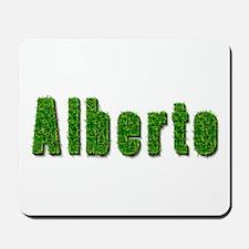 Alberto Grass Mousepad