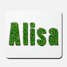 Alisa Grass Mousepad