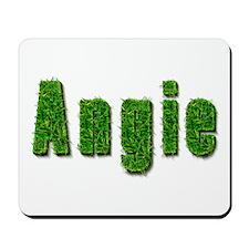 Angie Grass Mousepad