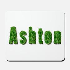 Ashton Grass Mousepad