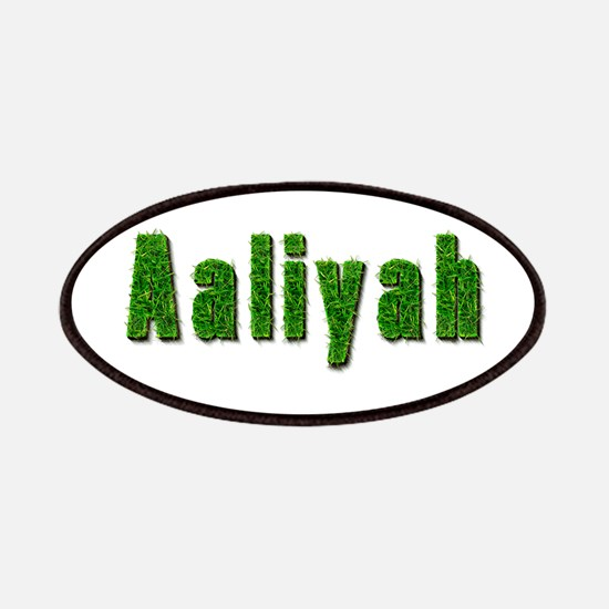 Aaliyah Grass Patch