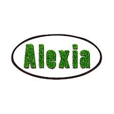 Alexia Grass Patch