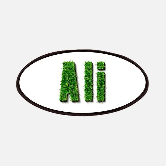 Ali Grass Patch