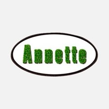 Annette Grass Patch