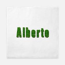 Alberto Grass Queen Duvet