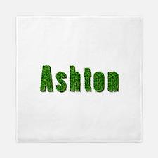 Ashton Grass Queen Duvet