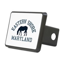 Eastern Shore MD - Ponies Design. Hitch Cover