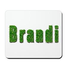 Brandi Grass Mousepad