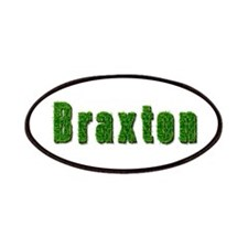 Braxton Grass Patch