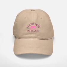 Eastern Shore MD - Ponies Design. Baseball Baseball Cap