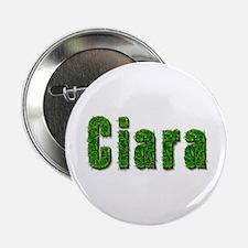 Ciara Grass Button