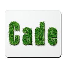 Cade Grass Mousepad