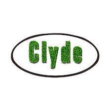 Clyde Grass Patch
