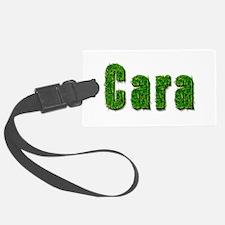 Cara Grass Luggage Tag