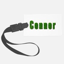 Connor Grass Luggage Tag