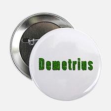 Demetrius Grass Button