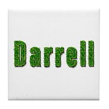 Darrell Grass Tile Coaster
