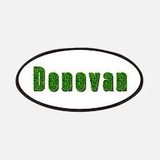 Donovan Grass Patch