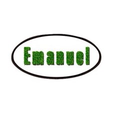 Emanuel Grass Patch