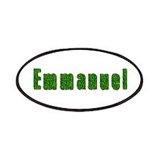 Emmanuel Grass Patch
