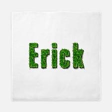 Erick Grass Queen Duvet