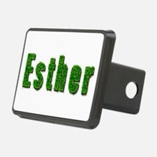 Esther Grass Hitch Cover