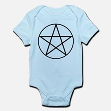 Pentacle Infant Bodysuit