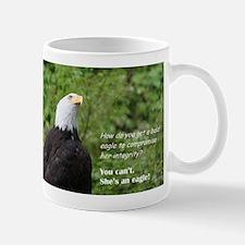 Integrity - Mug