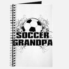 Soccer Grandpa (cross).png Journal