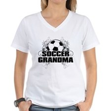 Soccer Grandma (cross).png Shirt
