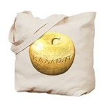 Golden Apple Kallisti Tote Bag