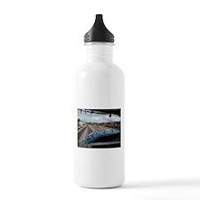 Conrail Ride Along Water Bottle