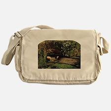 Millais Ophelia Messenger Bag