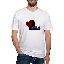 Heart 2 Run Shirt
