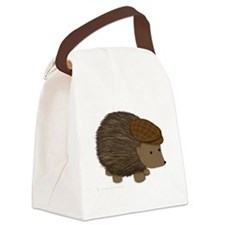 Jawn Canvas Lunch Bag