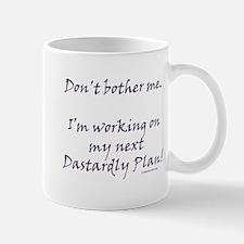 dastardlyplan Mugs