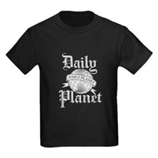 Daily Planet T