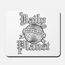 Daily Planet Mousepad