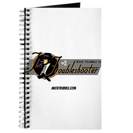 The Troubleshooter Journal