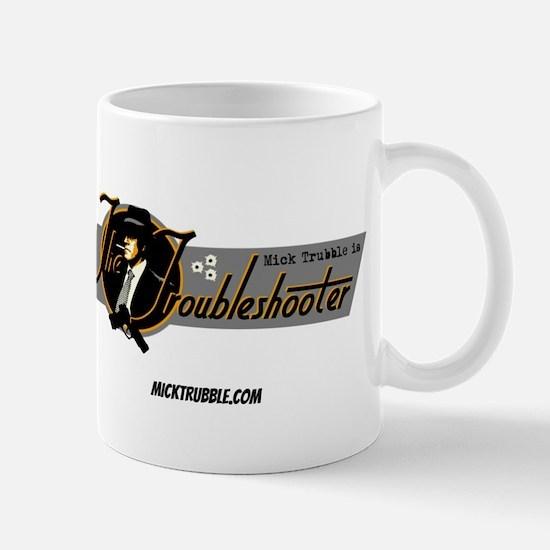 The Troubleshooter Mug
