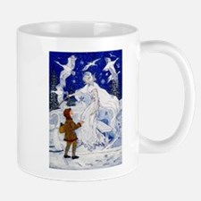 Snow Queen Enhanced Colors Mug