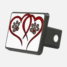 Puppy Love Hitch Cover