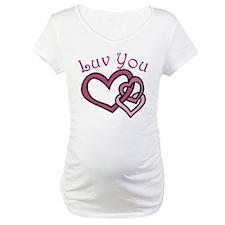 Luv You Shirt
