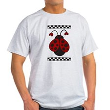 Ladybug Bug T-Shirt