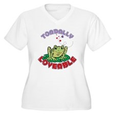Toadally Loveable T-Shirt