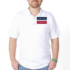 Warren for Massachusetts T-Shirt