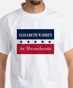 Warren for Massachusetts Shirt