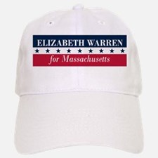 Warren for Massachusetts Cap